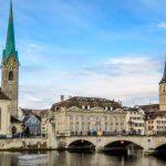 Charla Informativa: Paseo Histórico en la ciudad de Zürich @ Misión Católica de Lengua Española Zürich