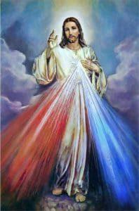 Fiesta de la Divina Misericordia @ Misión Católica de Lengua Española Zürich