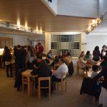 Café comunitario en St. Anton