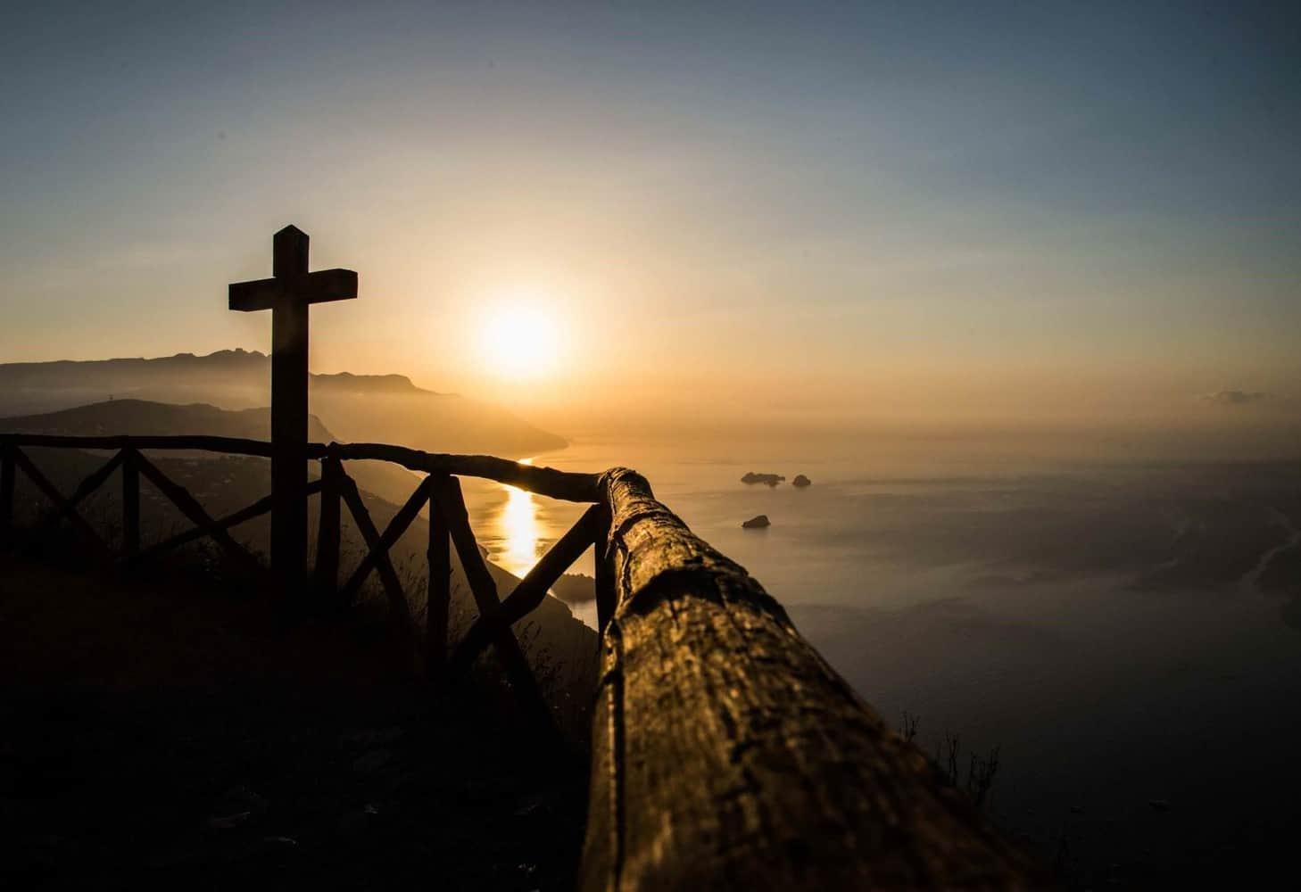 Horario de Misas en Semana Santa