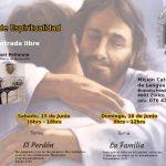 HSMZS: Encuentro de confraternización @ Misión Católica de Lengua Española