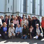 Convivencia Consejo Pastoral 2019