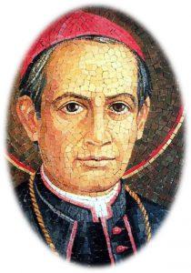 Triduo a San Antonio Maria Claret @ Misión Católica de Lengua Española