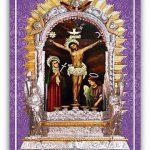 Zürich: Novena, Misa y Proseción al Señor de los Milagros