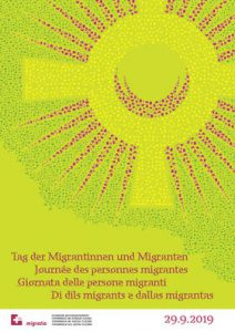Dia de los Pueblos @ St. Gallus, St. Peter und Paul Zürich y Winterthur