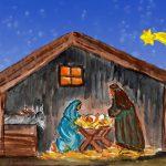 Comentario al Evangelio Navidad  25.12. 2019