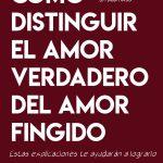 Presentación del libro « Como distinguir el amor verdadero del amor fingido» por Gilberto Urrutia Rivas.