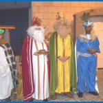Misa de Reyes en Zürich