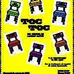 QUEDA SUSPENDIDO: Telaraña Teatro: presenta la obra TOC TOC