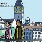 A los residentes hispanohablantes de más de 70 años de la ciudad de Zúrich