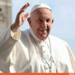 Celebraciones de Semana Santa con el Papa Francisco