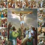 Viernes Santo » Pasión de nuestro Señor Jesuscristo»: 10.04.2020