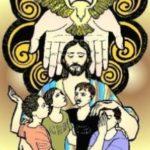 Santísima Trinidad       07.06.2020