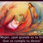 XX Domingo del Tiempo Ordinario         16.08. 2020
