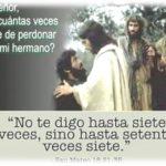 XXIV Domingo del Tiempo  Ordinario: 13.09.2020