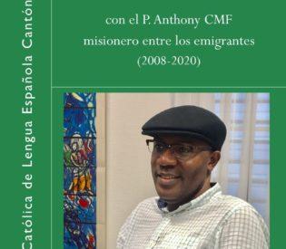 Nuestra gratitud a P. Anthony