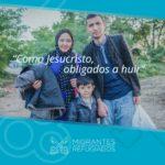Jornada mundial del emigrante y refugiado 2020