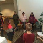 FORMACIÓN CRISTIANA DE NIÑOS en Kloten