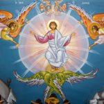 Ascensión del Señor @ Iglesia San Peter und Paul