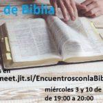 Curso de Biblia Online