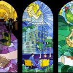 El impuesto a la iglesia ayuda a muchos
