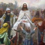 Domingo de Ramos de la Pasión del Señor    28.03.2021