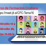 CURSO DE FORMACIÓN CRISTIANA