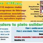"""""""Plato solidario"""""""