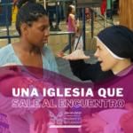Preparando la Jornada Mundial del Emigrante  Septiembre 2021