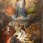 Asunción de la Virgen María      15.08. 2021