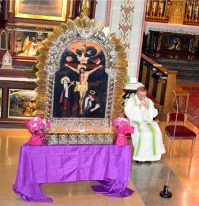 Misa de Inicio del mes Morado @ Igleisia St. Peter und Paul Zürich