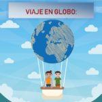 """Viaje en Globo """"Online"""""""