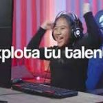 """""""Explota tu talento"""""""